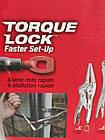 Набор инструментов Milwaukee locking pliers set 10ps 48-22-3690  набор клещей 10 штук, фото 3