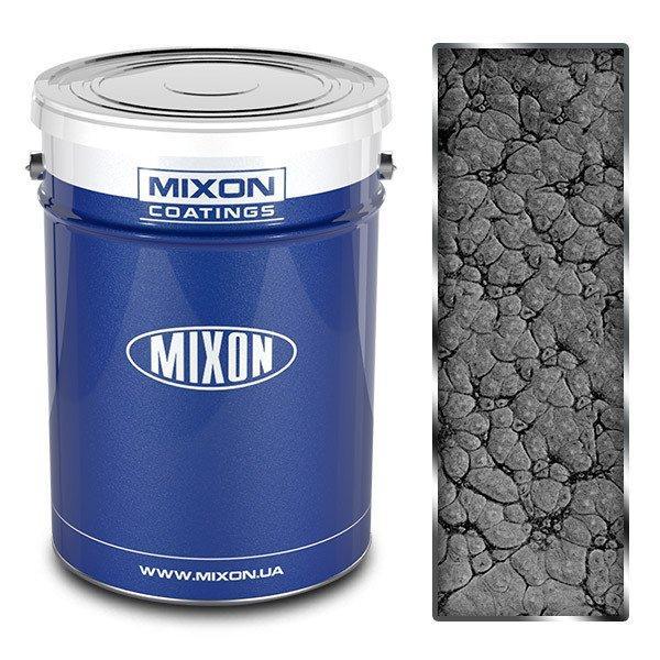 Молотковая эмаль Mixon Хамертон-101. 17 кг