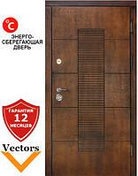 Very Dveri Кедр (Коттедж) Вери Двери в Дом C Терморазрывом, фото 1