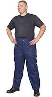Штаны ватные, утепленная спецодежда, ватная рабочая одежда