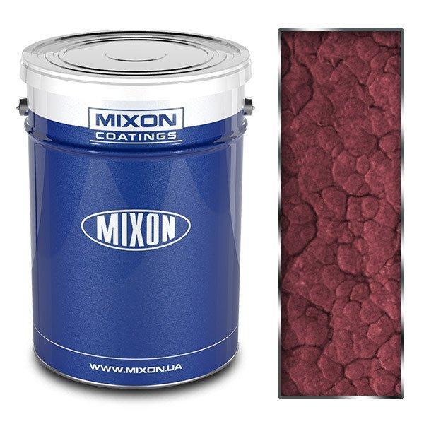 Краска молотковая Mixon Хамертон-508. 17 кг