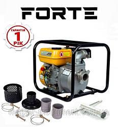 Мотопомпа Forte FP20C