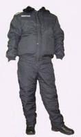 Костюм Титан зимний, костюм для охранных структур