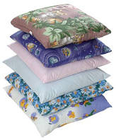 Подушка на синтепоне, домашний текстиль