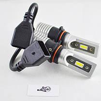 Комплект Led ламп серии SV10,  цоколь   PSX26W, P13W, 13W-CSP led 6000K, фото 2