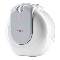 Бойлер 10л Tesy Compact Line 1,5 кВт GCU 1015 L52 RC мини водонагреватель накопительный мокрый тэн