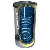 Бойлер косвенного нагрева на 200 литров Tesy EV7/5S2 200 60 F40 TP2 с двумя теплообменниками