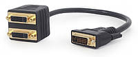 Cablexpert A-DVI-2DVI-01, фото 1