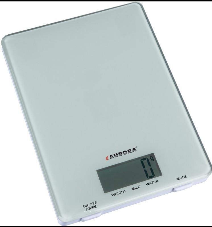 Весы кухонные Aurora AU 4300 на 5 кг