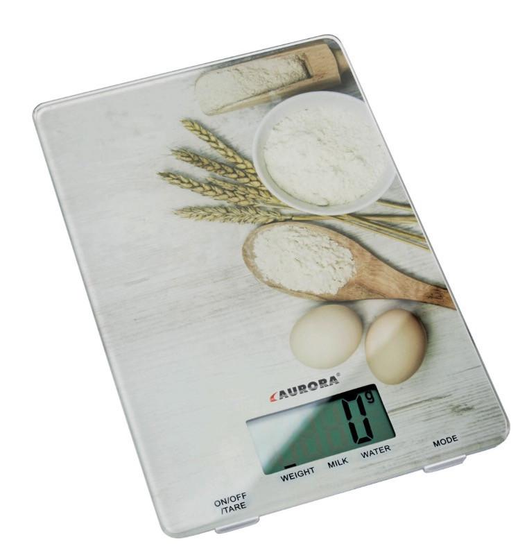 Весы кухонные Aurora AU 4301 на 5 кг
