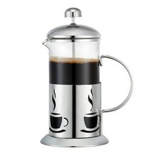 "Френч-прес ""Coffee&Tea"" Wellberg, 0,6 л"