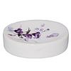 """Керамический набор для ванной комнаты S&T """"Каллы"""", фото 5"""