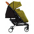 Прогулочная коляска Bene Baby D200 (зеленый цвет) + бесплатная доставка, фото 6