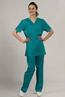 Костюмы хирургические. Медицинские женские костюмы