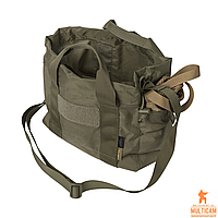 Сумка для боеприпасов  Helikon-Tex® AMMO BUCKET® - Cordura® - Adaptive Green, фото 1