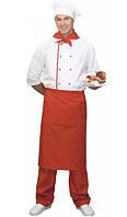 """Костюм """"Шеф-повар"""" , форма повара"""