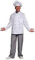 Поварская униформа, спецодежда