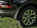 Брызговики MGC Kia Sportage Америка 2010-2015 г.в. 4 шт 868313W001, 868323W001, 86841-3U001, 86842-3U001, фото 6
