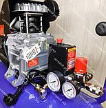 Воздушный компрессор Беларусмаш 50 литров, фото 4