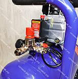 Воздушный компрессор Беларусмаш 50 литров, фото 7