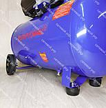 Воздушный компрессор Беларусмаш 50 литров, фото 8