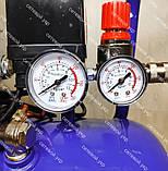 Воздушный компрессор Беларусмаш 50 литров, фото 10