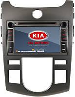 Штатная магнитола Штатная магнитола Kia Shuma Forte Koup Witson W2- D9528KC
