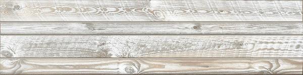 Плитка InterСerama Loft світло-сірий 15х60