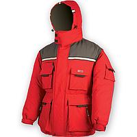 Куртка утепленная, зимняя, рабочая, под заказ от 5 единиц