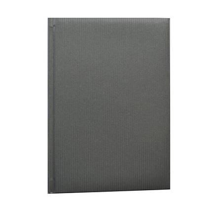 Щоденник А5 Аркуш недатований Prestige 20011 (срібний), фото 2