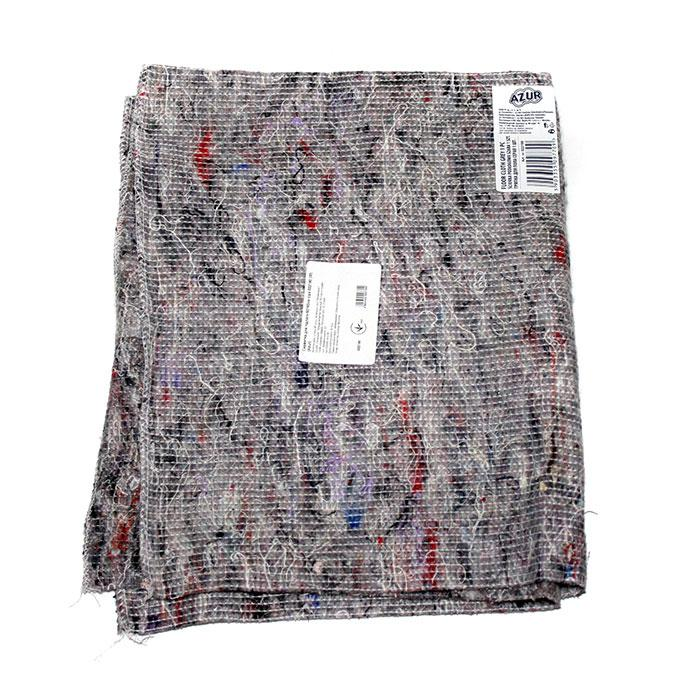 Серветка для підлоги 50*60см.сіра 022190 (30) (Azur)