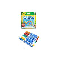 Фломастери, 8 кольорів, 58-8165