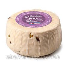 Сыр из трёх видов молока