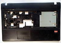 404 Часть корпуса, топкейс Lenovo G560 G565 + тачпад - AP0EZ0002001