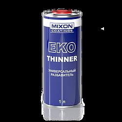 Растворитель Mixon Eko Thinner. 0,7 кг