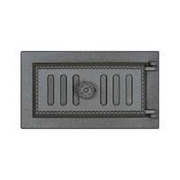 Люк для золы не герметичный зольная дверца SeponValutuote 432, фото 1