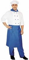 Костюм шеф-повара, униформа поварская