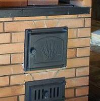 Дверца для печи SeponValutuote 450, фото 1