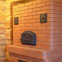 Дверца хлебной печи SeponValutuote 422, фото 1
