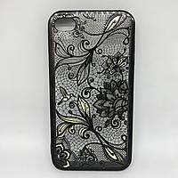 Чохол накладка на задню панель iPhone 4, 4s