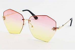 Очки солнцезащитные женские 1809