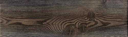 Плитка InterСerama Pantal темно-коричнева 15х50  85 032