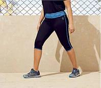 Классные женские спортивные капри для пышных форм от Crivit размер ХХL евро52-54 наш 58-60, фото 1