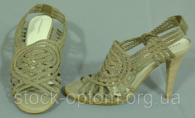 Женская обувь оптом Stefanel.