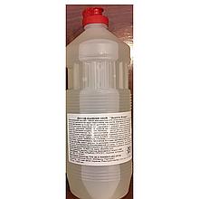 Антисептик БіоДез гліцерінова основа + спирт 65% ніжний до шкіри ПРО 1 л