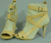 Лот женской обуви Stefanel.