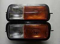 Подфарники ВАЗ 21214, 21213, Нива Тайга, Урбан комплект