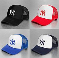Брендовая кепка, янки, стильная, в ассортименте