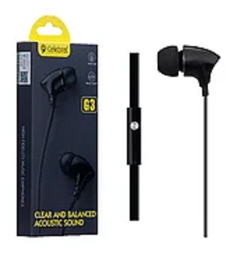 Навушники MDR G3 CELEBRAT black
