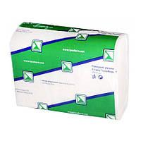 Полотенце бумажное Z-типа Lysoform, 200 шт